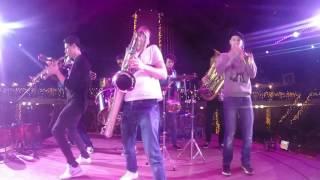 HeartBeat Brass Band - Мишка виновен (Иван Дорн live cover)