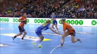 Handball WK 2017 great moments