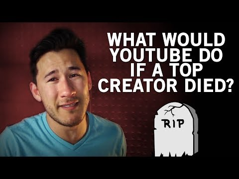 What Would YouTube Do If A Top Creator Died?