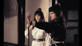 The Brave Archer 3 射鵰英雄傳第三集 (1981) **Official Trailer** by Shaw Brothers