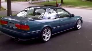1993 Honda Accord EX CB7 Coupe ( Kiesha )
