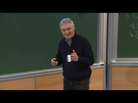 Vladimir KAZAKOV - Conformal Fishnet Theory In Any Dimension