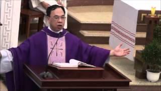 Bài giảng, Chúa Nhật III Mùa Chay - năm B Lời Chúa:  Ga 2,13-25