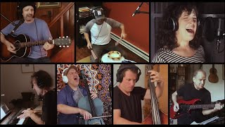 """""""Nina Cried Power"""" (Hozier Cover) by The Cosmic Orchestra"""