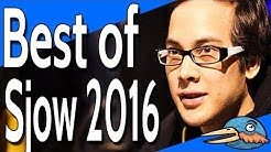 Best of Sjow In 2016 - One Year of Yokes