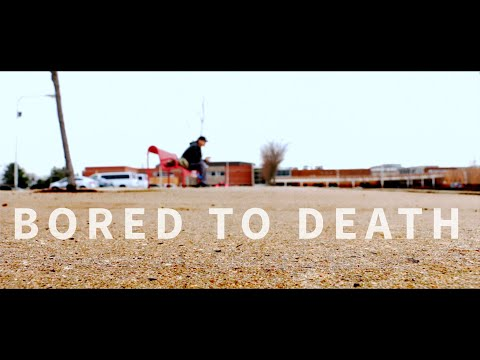Bored To Death At WIlliam Tennent - Music Video