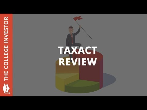 TaxAct Online 2018-2019 Review - New Pricing Structure