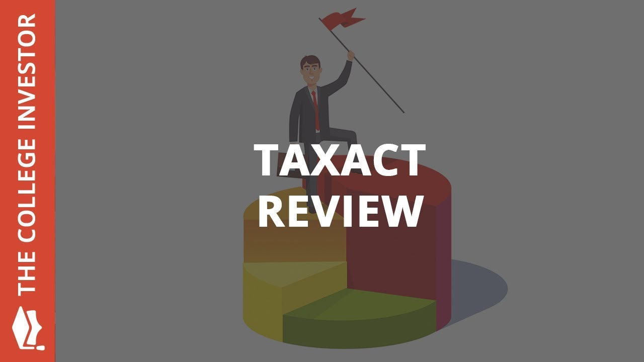 TaxAct Online 2018 - 2019 Review: Best For Repeat Customers