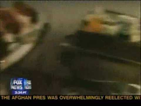 Broken Promises: Fox News Report on Iraqi Attack on Camp Ashraf & US Inaction, Aug 24, 09