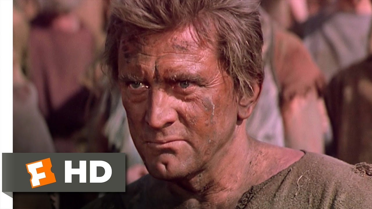 Kirk Douglas, known for 'Spartacus' and other iconic film roles, was ...