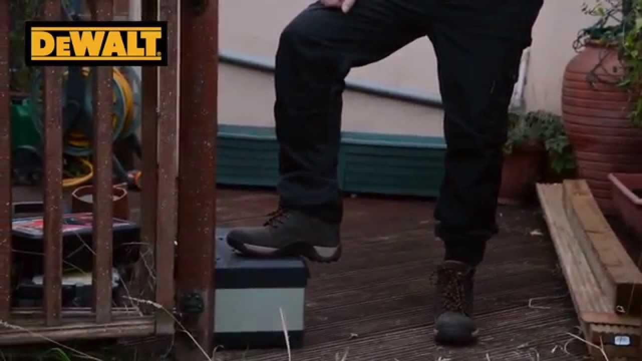 XMS14BOOT Dewalt Extreme 3 Work Boots