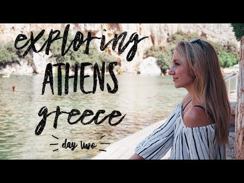 Athens Greece - Day Two