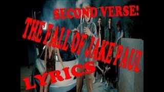Logan Paul - The Fall Of Jake Paul - FULL SONG!