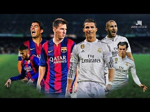 Download MSN vs BBC â—� Top 10 Goals 2014-2015 - HD