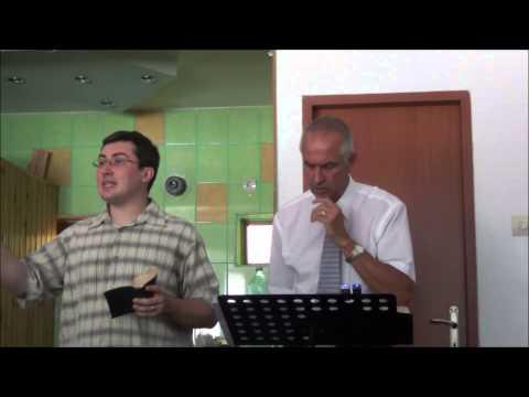 Richard Clark, Evrei 9