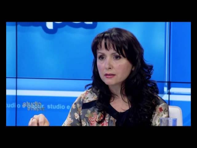Eni Vasili Studio e Hapur 03/12/13