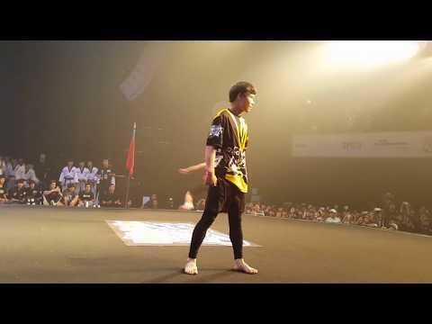 2016 Redbull Kick It👍👍