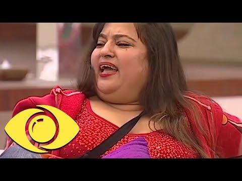 Dolly Bindra Vs Shweta Tiwari - Bigg Boss...