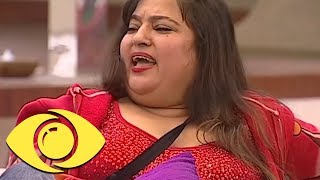 Dolly Bindra Vs Shweta Tiwari - Bigg Boss India | Big Brother Universe thumbnail
