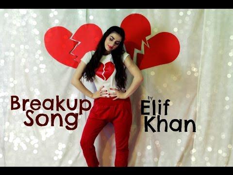Dance on: The Breakup Song