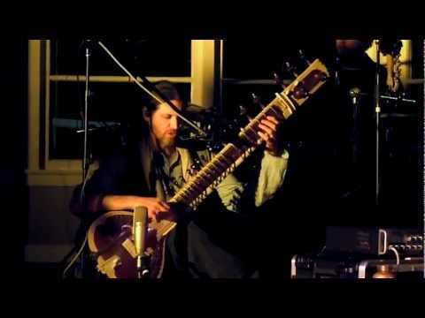 Aradhna - Namaste Sate Live Nashville #1 August 4, 2012
