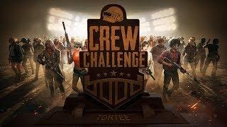 🔴Проходим отборочные в Crew Challenge🔴День третий🔴Just for fun🔴PUBG Mobile
