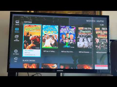 Xfinity Flex 4K Streaming Device First Look