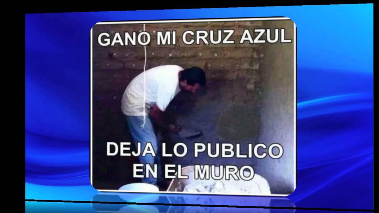 Memes De Partido Cruz Azul vs América 4 - 0 Apertura 2014 ...