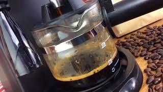 Review of Sowtech Espresso Machine