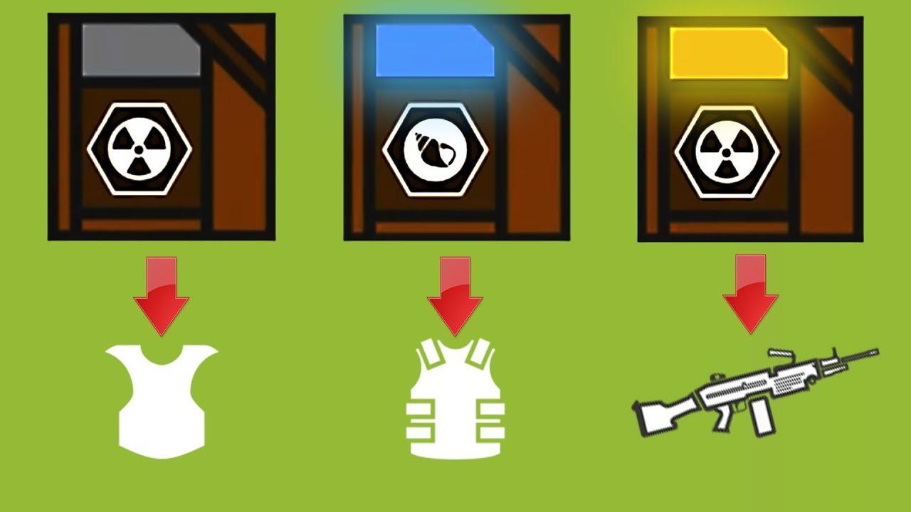 Gaming Lootbox