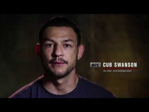 Fight Night Nashville: Cub Swanson - Artem Called Me Out, I Will Knock Him Out