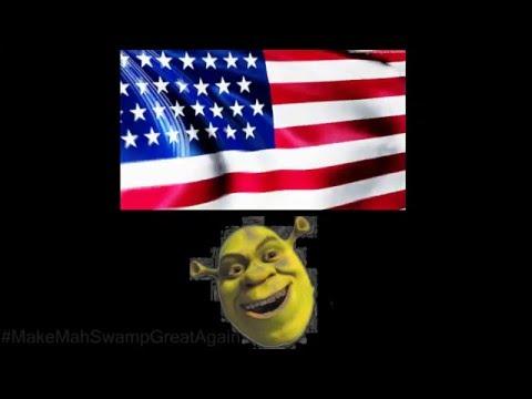 Shrek 2016
