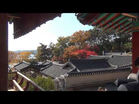[Korea Foundation] Korean Style - Architecture, One with Nature
