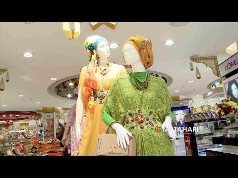 Tempat Asik Belanja Baju Lebaran!!!!