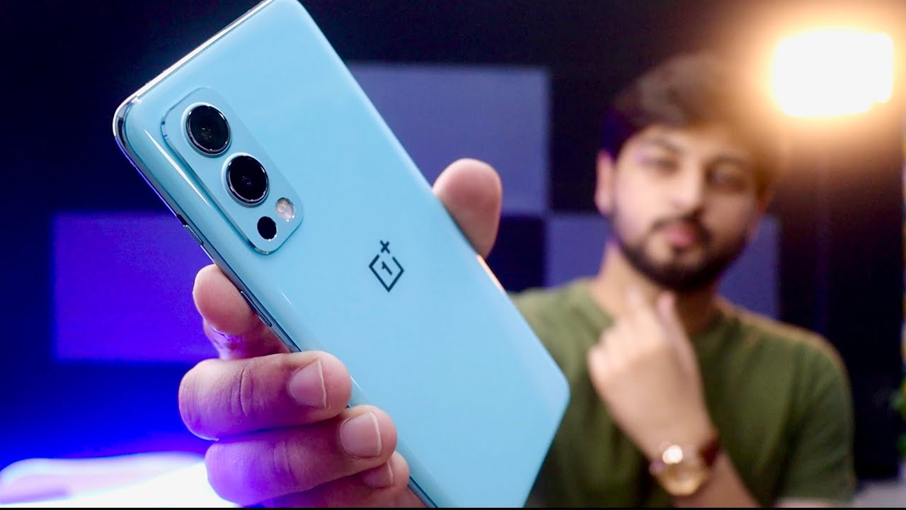 OnePlus Nord 2 Honest Review   Should You Buy This?    Mohit Balani