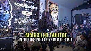 Bangkit !! Mojokerto Grunge Society - MARCELLO TAHITOE Tour Anti Statis