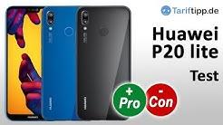 Huawei P20 lite | Test deutsch