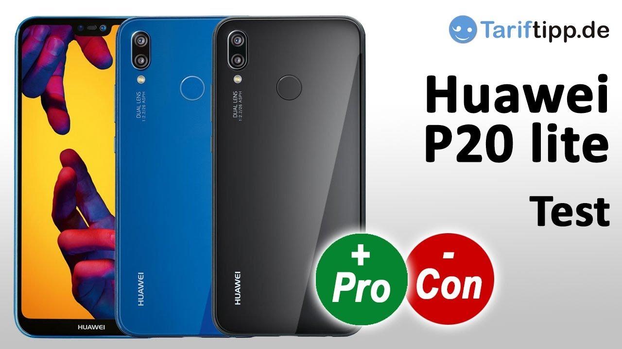 Huawei p20 lite einstellungen