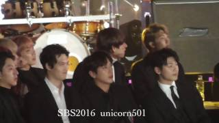 Download sbs gayo daejun 2016 reaction to acoustic special not full