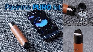 The first kit that Supports App Control via Bluetooth -- Pavinno PURO Kit   ELEGOMALL