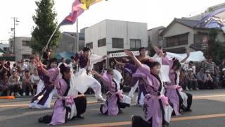 尼辻イベント広場 2011・10・16 (AS+1設定)