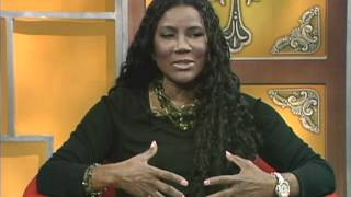 Dr. Juanita Bynum 1 of 3