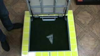 люк невидимка напольный с амортизаторами.MPG(, 2012-10-05T11:35:27.000Z)