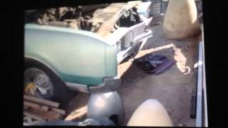 1967 olds 98 video 2