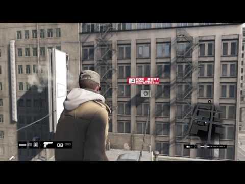 Watch UP Dogs #4: A Famous Kou Ichi's Spot