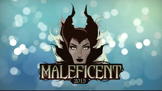 Maleficent 2015 - Celerity ft. Hilnigger