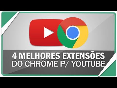 Conheça as melhores extensões do Chrome para o Youtube