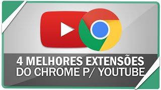 Video Conheça as melhores extensões do Chrome para o Youtube download MP3, 3GP, MP4, WEBM, AVI, FLV Mei 2018