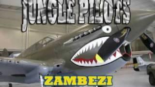 Zambezi - Dirty Mix by Jungle Pilots