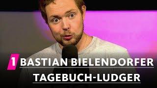 Bastian Bielendorfer: Tagebuch Ludger